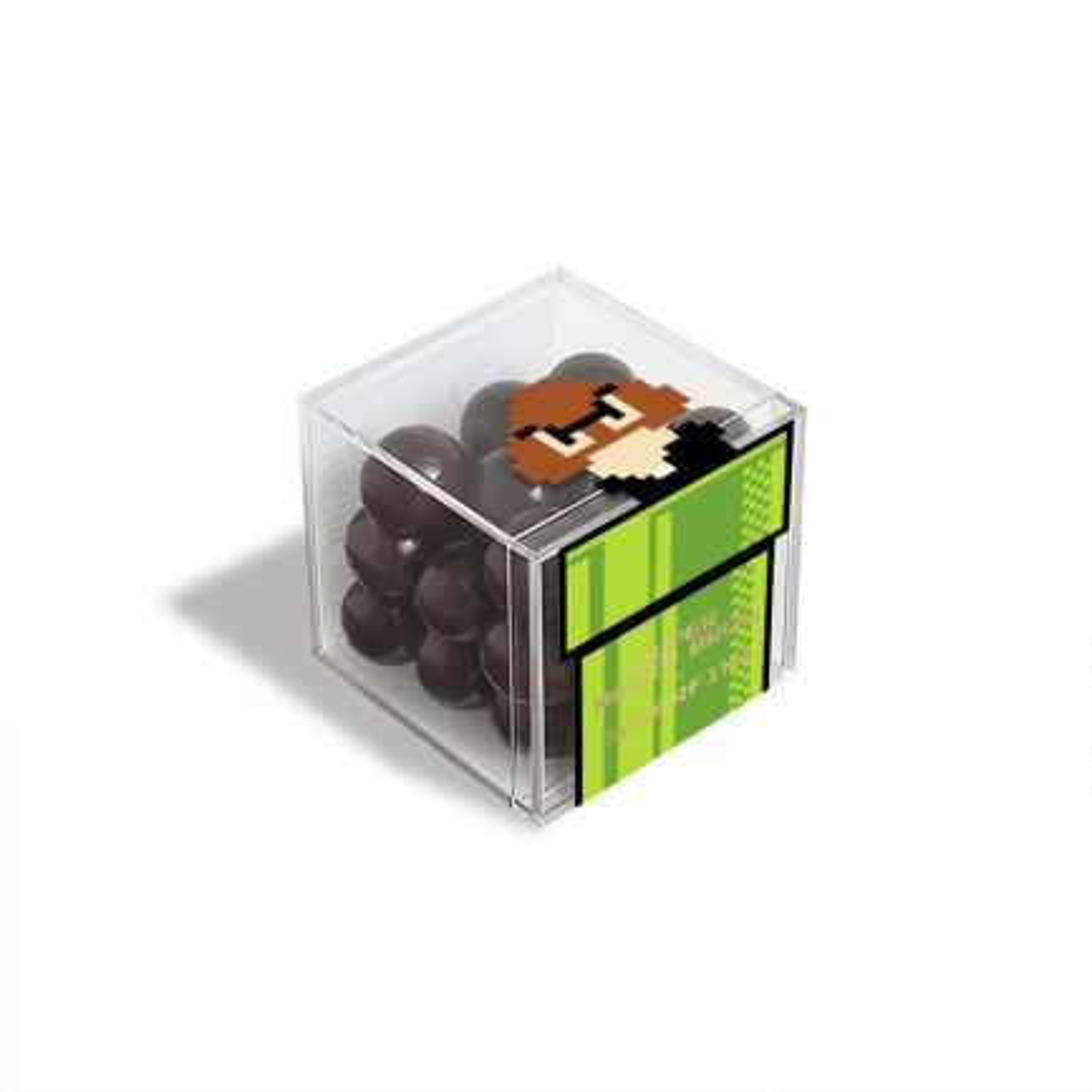 Goomba Chocolate Caramels
