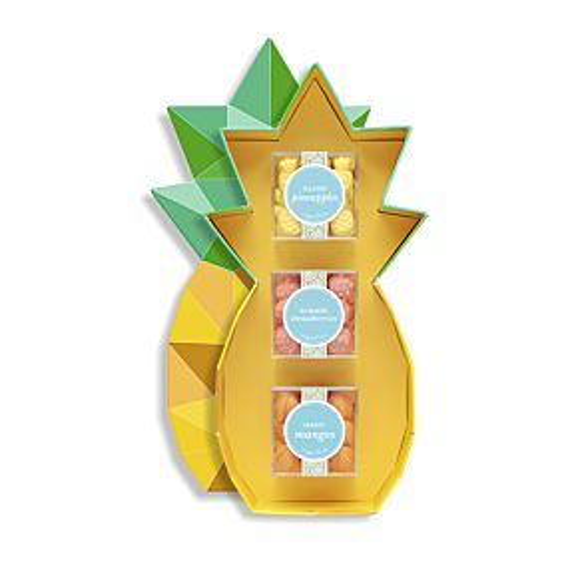 Tropical Gift Box