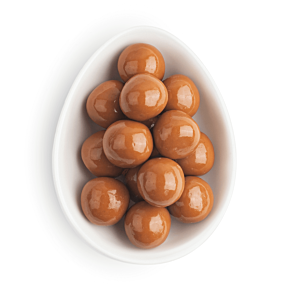 Pumpkin Pie Caramels - PUMPKIN CANDY