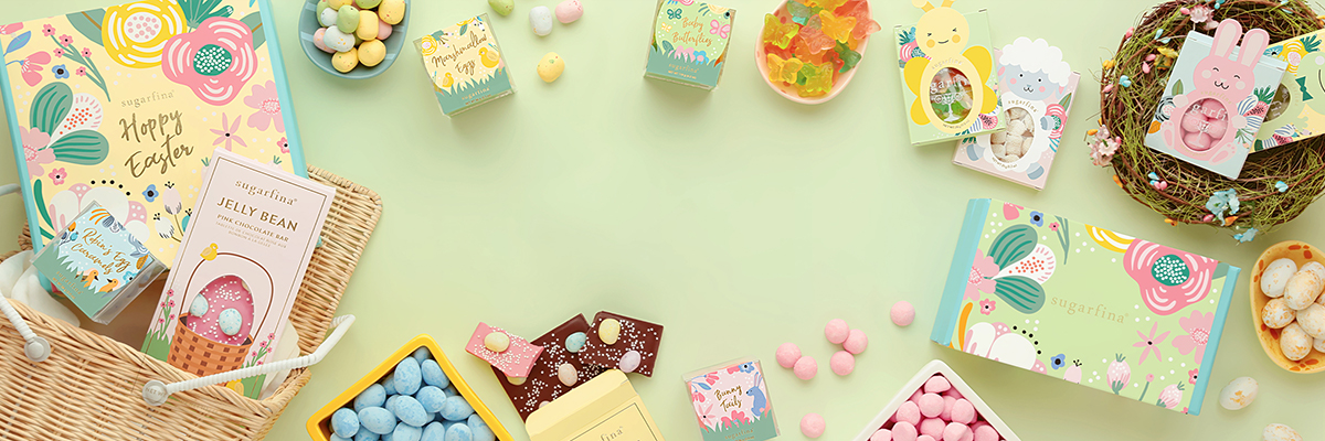 Sugarfina Easter Collection