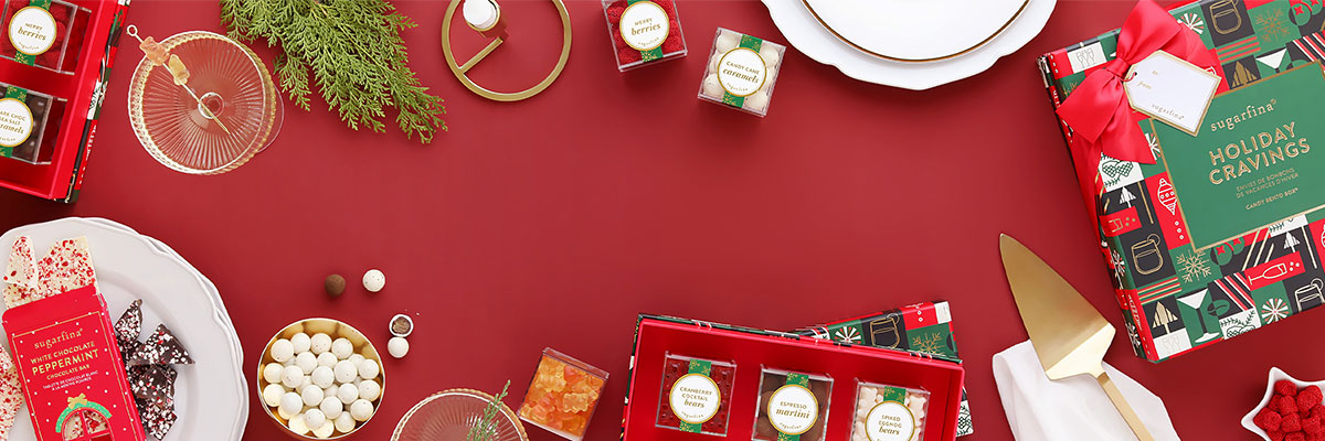 Holiday Cheer for the Tastemaker