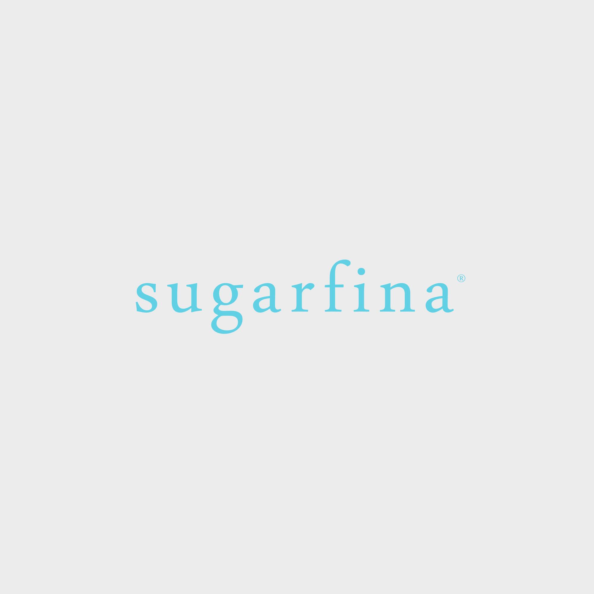Sugarfina Tea Collection